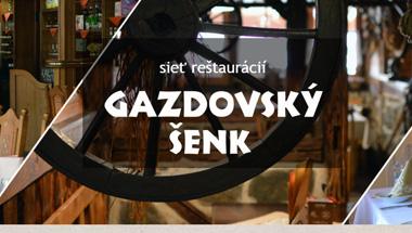 Gazdovský šenk