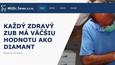 sevecdent.sk
